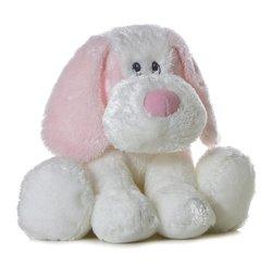 Aurora Sitting Pink Dafney Toy