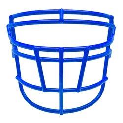 Schutt Sports Titanium Varsity Super Pro T-RJOP-DW Football Faceguard, Royal Blue