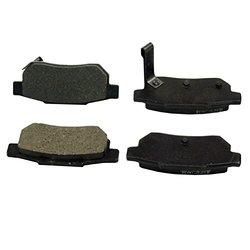 Beck Arnley  082-1314  Premium Brake Pads