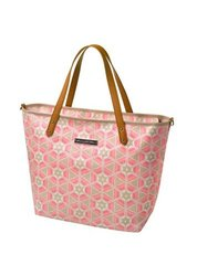 Diaper Bag Petunia Picklebottom - Pink