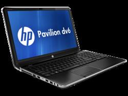 "HP Pavilion 15.6"" Laptop i5 2.5Ghz 6GB 640GB Windows 7 (DV6T-7000)"