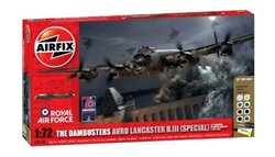 Airfix A50138 Dambusters Gift Set 70th Anniversary Edition
