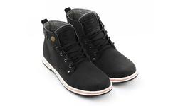 Unionbay Men's Tonasket Boots - Black - Size: 10