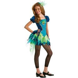 Rubie's CostumePeacock Halloween Costume - Tween - Small
