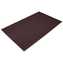 NoTrax  Preference Solid Doormat Indoor Area Rug - Red 3' x 5'