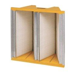 Filtration Group Titan FP 2V Mini-Pleat Air Filter (761965)