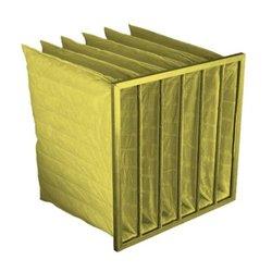 Filtration Group Fiberglass media 5-Pocket Air Filter (12431)