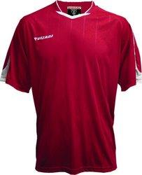 Vizari Men's Geneva Soccer Jersey - Maroon - Size: Adult Small
