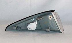 TYC Automotive Buick Skylark Driver Side Replacement Side Marker Lamp
