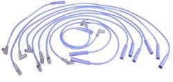Beck Arnley 175-6090 Premium Ignition Wire Set