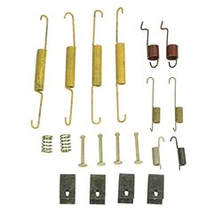 Beck Arnley Drum Brake Hardware Kit (084-1225)