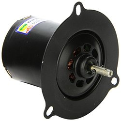 TYC 630060 Ford/Mercury Replacement Radiator/Condenser Cooling Fan Motor