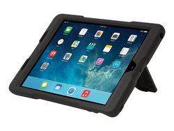 Kensington Black Belt 2nd Degree Case for iPad Air - Black (K97065US)