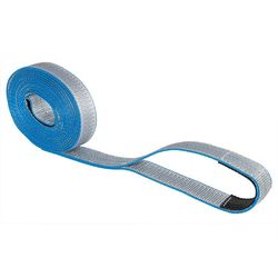 """Lift-All 2"""" x 30' Tuffedge Polyester Web Tow-All 1-ply Vehicle Strap"""