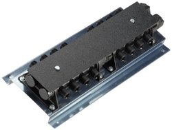 "Flair-It Plus 07955 Plastic 16 Port Manifold without Valve, 0.5"" Size"