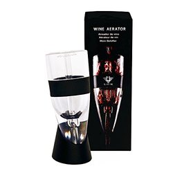 Quest Rapid Wine Decanter and Aerator