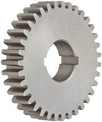 Boston Gear Plain Change Gear - 14.5deg Pressure Angle - 20 Pitch (GA35)
