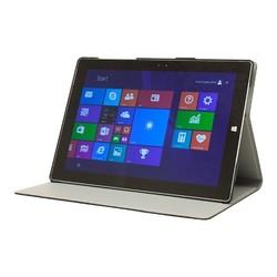 M-Edge Sneak Shell Folio Case for Microsoft Surface 3 Black/Blue