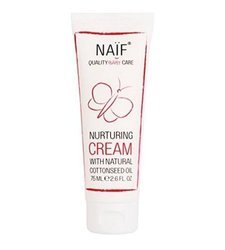 Naif Nurturing Baby Cream with Natural Cottonseed Oil