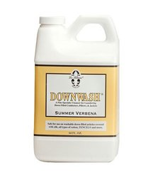 Le Blanc Down Wash Summer Verbena Scent - 64 Oz