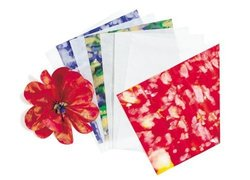 Roylco Super Value Diffusing Paper Sheets - Multicolor