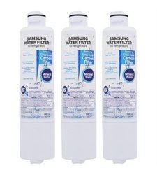 Samsung Aqua-Pure Plus Refrigerator Water Filter - 3 Pack
