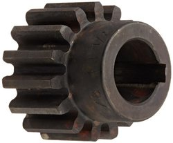 Martin Spur Gear - High Carbon Steel - 12 Pitch (S1215BS 5/8)
