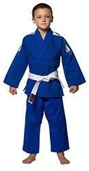 Mizuno Jimmy Pedro Competitive Advantage GI Uniform, Blue, Size 5.5