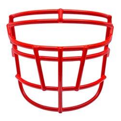 Schutt Sports Titanium Varsity Super Pro T-RJOP-DW Football Faceguard, Scarlet