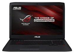 "Asus Notebook PC Core i7-4720HQ 24GB 1TB 17.3"""