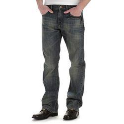 Lee Men's Modern Series Relaxed Fit Bootcut Jean - Santiago - Size:28Wx30L