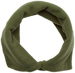 Classie Cozie Unisex Neck Warmer - Olive - One Size