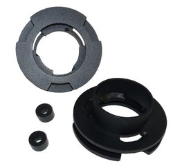 """Traxda 104005 1""""-2"""" Lowering Shackle for Ford F-150"""