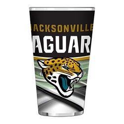 NFL Jacksonville Jaguars Field Pint, 16-ounce
