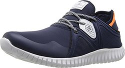 Unionbay Men's Athletic Sneakers - Navy - Size: 8.5