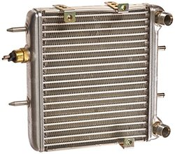 HELLA 376725271 Oil Cooler