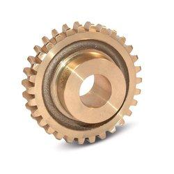 """Boston Gear Worm Gear Web 14.5 PA Pressure Angle 1"""" Bore (DB1622)"""