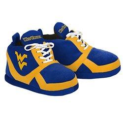 NCAA West Virginia Mountaineers 2015 Sneaker Slipper, Large, Blue