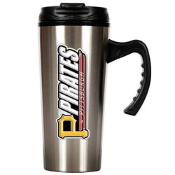 Great American MLB 16 oz. Stainless Steel Travel Mug