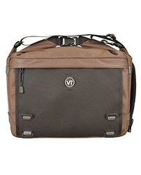 Visiotrek VS-SND Pixel 18 Camera and Video Recorder Shoulder Bag (Sand)