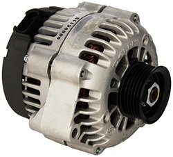 Quality-Built 8291603 Premium Alternator - Remanufactured