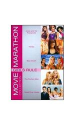 Movie Marathon DVD Universal Studios Home Entertainment - 2010