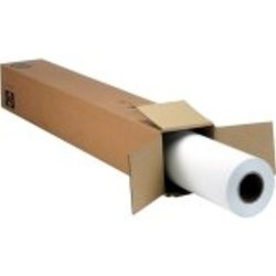 """HP 36"""" x 75' Everyday Adhesive Matte Polypropylene Paper (pack) 2"""