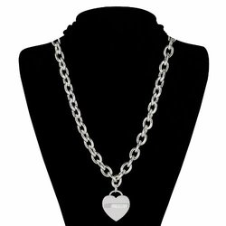 NASCAR Heart-Charm Bracelet