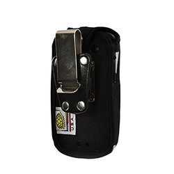 Turtlebackcase A-BB9900HD HD Case for BlackBerry Bold 9900 - Non-Retail Packaging - Black