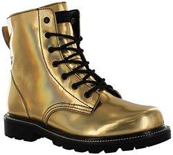 Gotta Flurt LUNA Boot, Black, 13