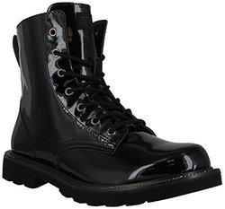 Gotta Flurt Women's Luna Boot - Black - Size: 12