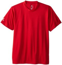 Easton Boys' Spirit Jersey - Red - Size: Small