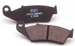 EBC X Series Carbon Brake Pads FA131X