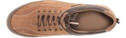 Muk Luks Men's Carter Shoes Fashion Sneaker - Tan - Size: 10 M US